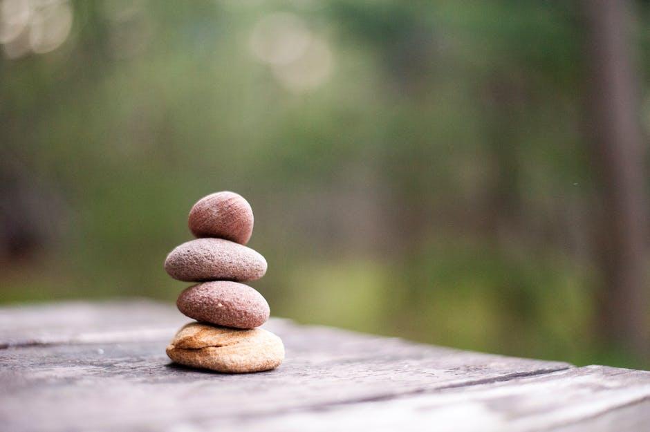 Denken en voelen in balans brengen
