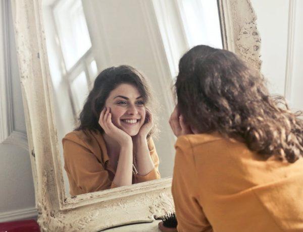 Spiegels uit het leven