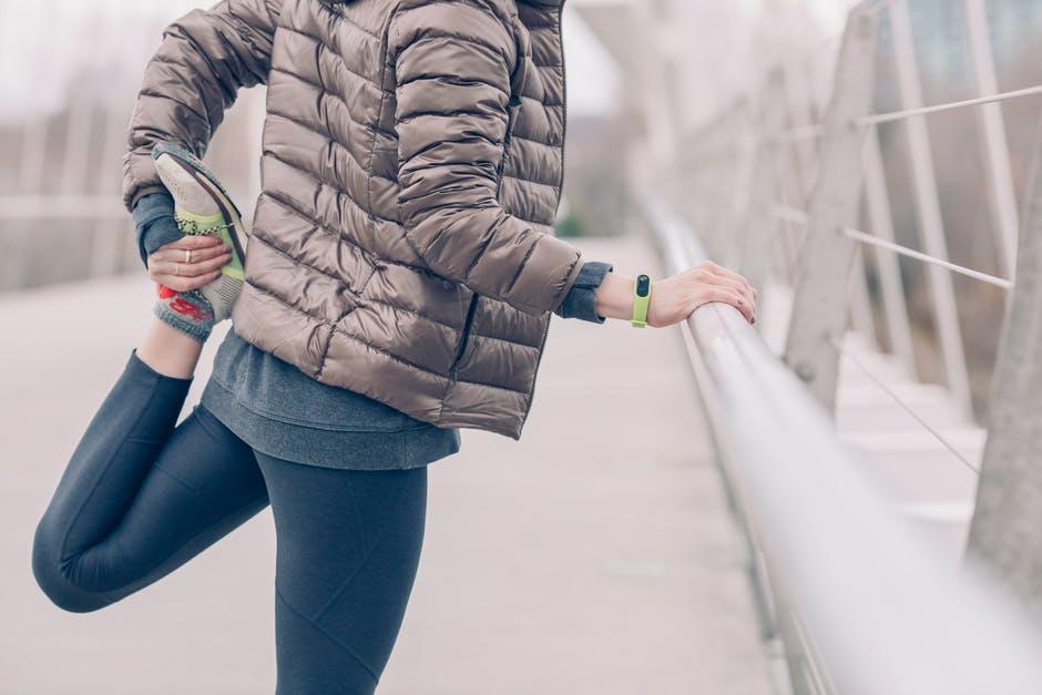 Holistisch sporten en mindfulness